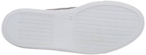 KangaROOS Safari PxK Unisex-Erwachsene Sneakers Violett (khaki-plum 840)
