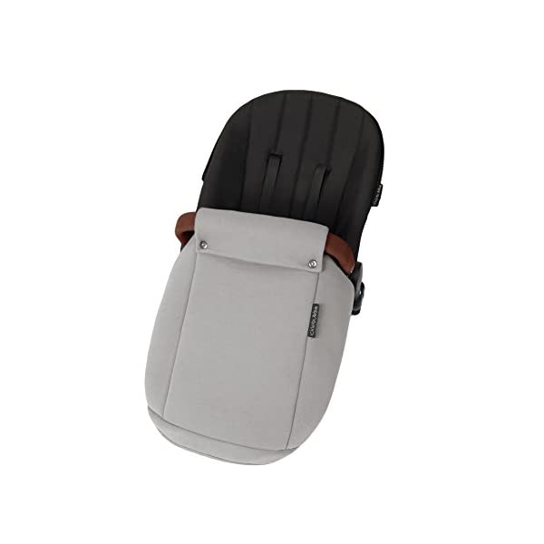 Ickle Bubba Stroller Stomp V3 iSize All-in-One iSize Baby Travel System | Car Seat w/ Isofix Base, Rear and Forward-Facing Pushchair, Carrycot | Silver on Black Frame Ickle Bubba All-IN-ONE TRAVEL SYSTEM: This stylish and attractive two tone complementary design features carrycot, reversible pushchair, and Mercury i-Size car seat. Easy-click release allows for quick transitions between car and stroller. Includes an ISOFIX Base. LIGHTWEIGHT WITH PUNCTURE FREE FOAM TIRES: : 6.5kg chassis with foam wheels allows for a smooth ride, includes an easy press and release single step foot brake locking system FORWARD AND PARENT FACING TODDLER SEAT WITH ALL WEATHER PROTECTION: Multi-position recline allows your child to lie comfortable for naps or sit upright to take in the sights. Protect from rain or shine with a collapsible weather cover. 9