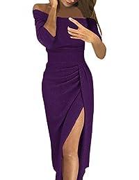 d5e6584069fe Amazon.it  Ultima settimana - Vestiti   Donna  Abbigliamento