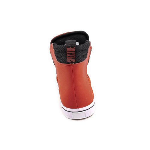 Supra Spectre Kondor Athlectic Red Black White Rot