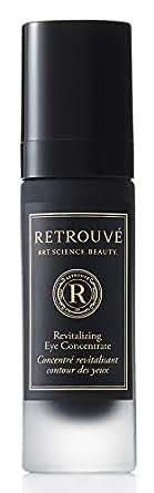 RETROUVE Concentré Revitalisant Contour des Yeux, 30 ml