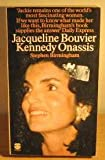 the life of jacqueline bouvier kennedy onassis