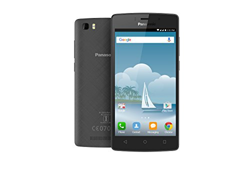 Panasonic P75 (Sand Black)
