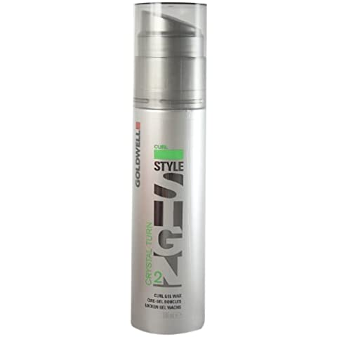 Goldwell - Stylesign Curl Crystal Turn - Linea Stylesign Curl