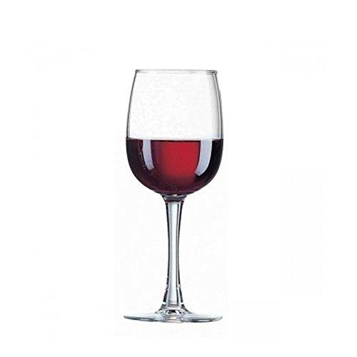 Verre à vin 18 cl (Lot de 6 pièces Arcoroc Elisa