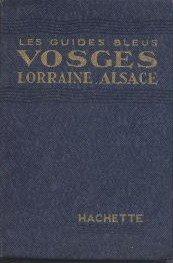 Vosges, lorraine, alsace.