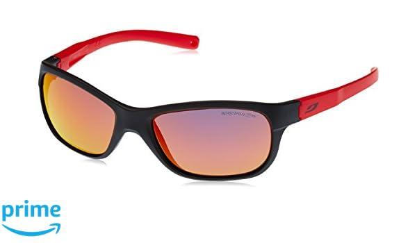 9715fe09d2b3f6 Julbo PLAYER L sp3cf Sunglasses black black Size Taille S  Amazon.co.uk   Sports   Outdoors