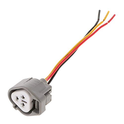 Runrain 50 SETS Mini Micro JST 2.0 PH 2-Pin Connector Plug With Wires Cables 120MM 26AWG