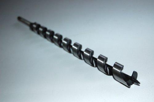 Schlangenbohrer LEWIS DM 22 mm Länge 600 mm Holzbohrer alle Massen in Shop!