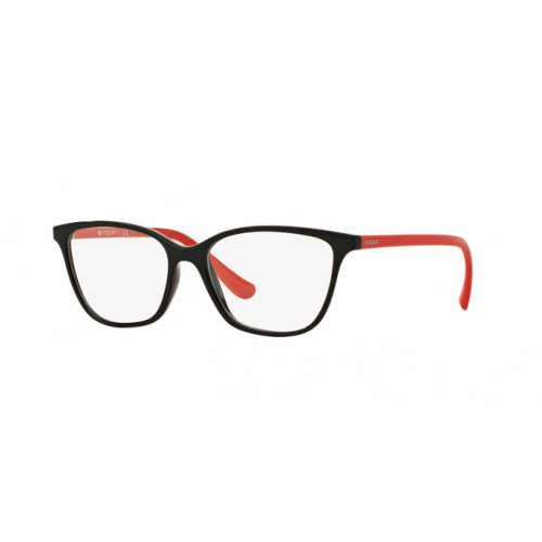 ec1ee49867 Vogue - VO 5029, Géométriques, propionate, femme, BLACK RED(2392)
