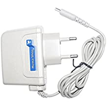 Mema Shop® High Quality Travel Charger Adapter for DS Lite Console (Third Party Manufactured)