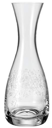 Leonardo Chateau Karaffe, 0,82 l, Höhe 25,5 cm, spülmaschinenfest, Teqton-Kristallglas, 061596
