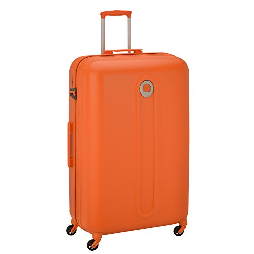DELSEY PARIS HELIUM CLASSIC 2 Koffer, 71 cm, 74 liters, Orange