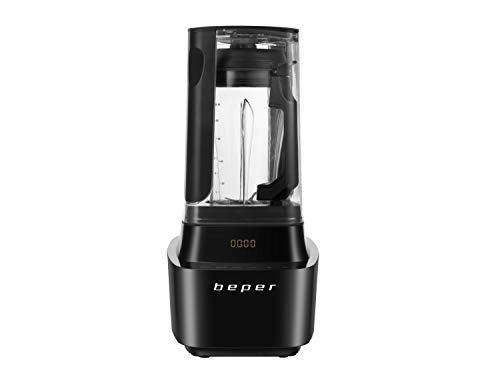 Beper BP.620 Batidora al vacío, ABS