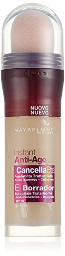 Maybelline New York Base de maquillaje (piel madura, tono de piel medio), 20 ml