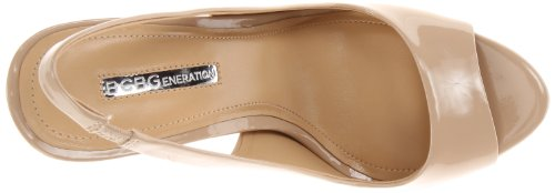 BCBGeneration Bg-carly Kleid Sandale Warm Sand