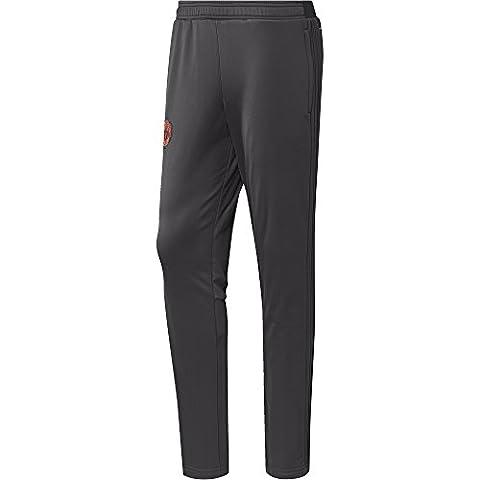 adidas Manchester United FC EU TRG PNT - Pantalon pour Homme, couleur Noir, taille S