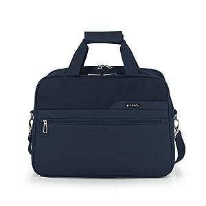 GABOL Paquetero Roma. Bolsa de Viaje, 50 cm, 15 litros, Azul