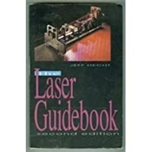 The Laser Guidebook (Optical and Electro-Optical Engineering Series) by Jeff Hecht (1992-09-30)