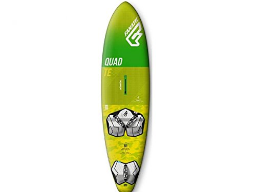 Tavola da Windsurf Fanatic QUAD T.E. 2016