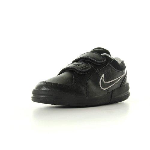 Nike Pico 4 (PSV) Scarpe da ginnastica, Unisex – Bambini, Bianco (White / Midnight Navy), 27.5 EU