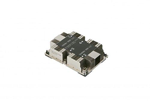 Supermicro snk-p0067psmb LGA 3647-01U X11Purley Plattform CPU Kühlkörper -
