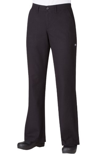 Chef Works PW003 Women's Professional Series Pants, X-Large by Chef Works -