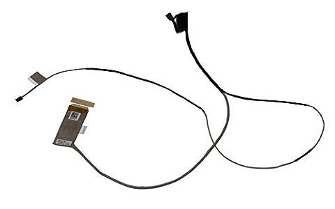 Original Acer Aspire ES1lcd display cable EDP
