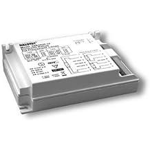Balastro electrónico 64W 2X26 - 32 para lámpara fluorescente
