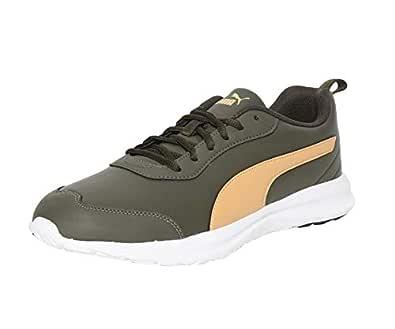 Puma Men's Forest Night-Taffy Shoes-6 UK/India (39 EU) (4060979213456)