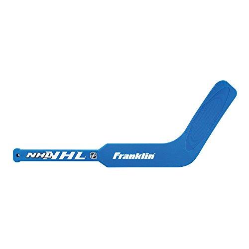 Mini-stick-hockey-set (Franklin Sports Indoor Outdoor Mini Hockey Goalie Stick And Ball Set Assorted)