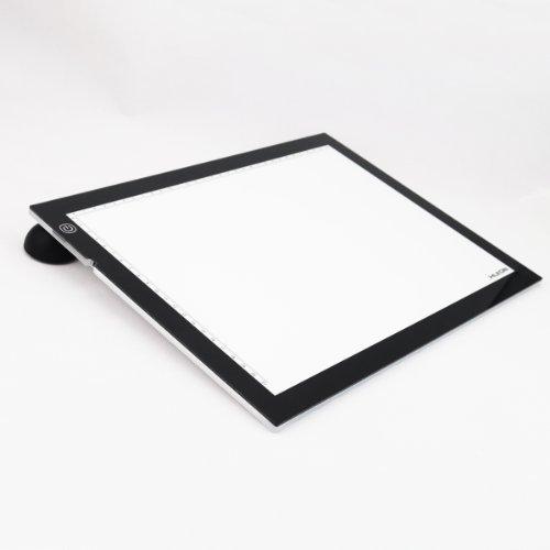 Huion LED Tavolette da Disegno Orientabile A3