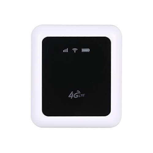 Docooler Routeur Mobile FDD 100M de WiFi de Point névralgique portatif sans Fil de WiFi avec la Banque de Puissance