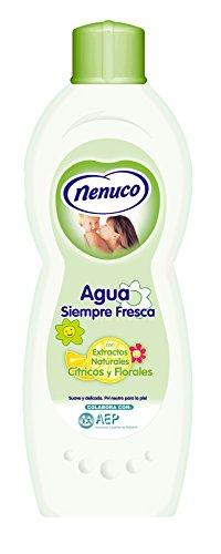 Nenuco - Agua de Colonia - Siempre Fresca - citrisch & frisch - 600 ml