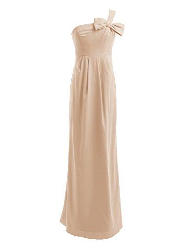 Dresstells, Robe de soirée Robe de demoiselle d'honneur Robe de cérémonie Champagne