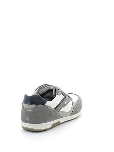 tex Igi Grigio Circondano In Chaussures Bianco Lacets Gore Co À Blanc RqORPUxgw