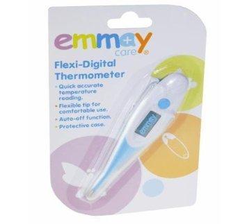 EMMAY CARE TERMOMETRO FLEXI-DIGITAL