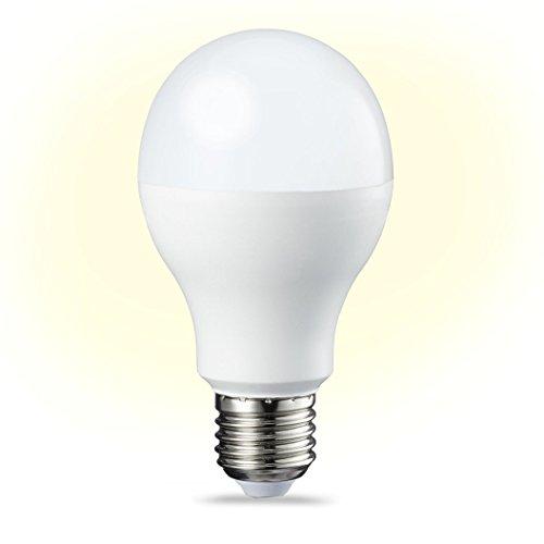 Zoom IMG-1 amazonbasics lampadina led e27 14w