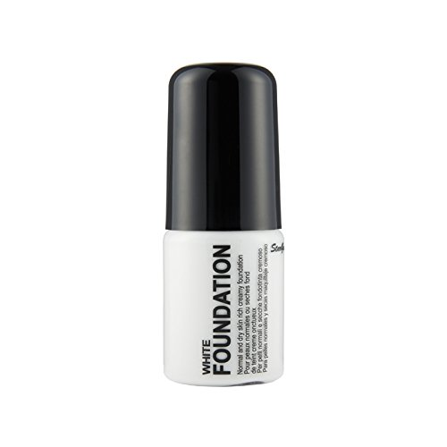 Stargazer Liquid Foundation, White