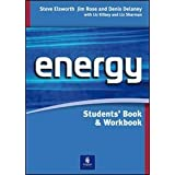 Energy italian. Student's book-Workbook-Portfolio. Con CD Audio. Per le Scuole superiori