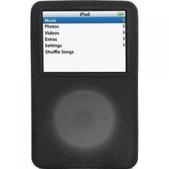 Marware Sport Grip Backwinder™ für 5 G. iPod 60 GB schwarz