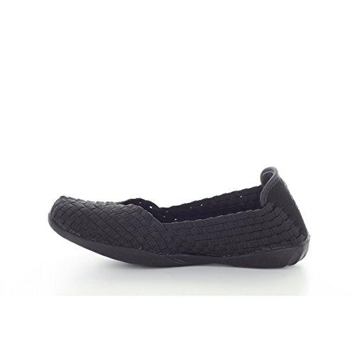 Sandale Catwalk Noir
