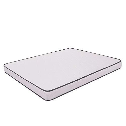 Miasuite i sogni italiani materasso per divano letto - 160x190x12 cm matrimoniale, pieghevole, dispositivo medico - primavera