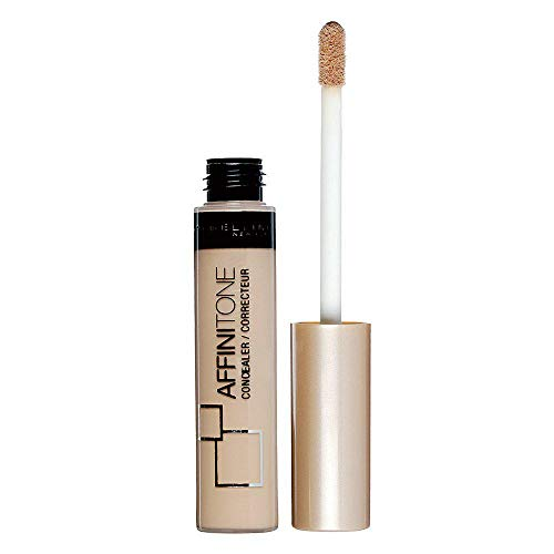 Maybelline Affinitone Concealer With Wand 7.5ml-01 Nude Beige