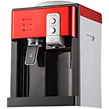 L&U Dispensador instantáneo de Agua Caliente eléctrica rápida dispensador de Agua eléctrica Caliente dispensador ...