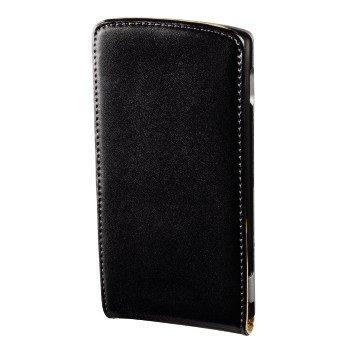 Hama Smart Case Handy-Fenstertasche für Samsung Gt-S8600 Wave III schwarz