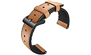 Ticwatch PRO Straps (Brown)