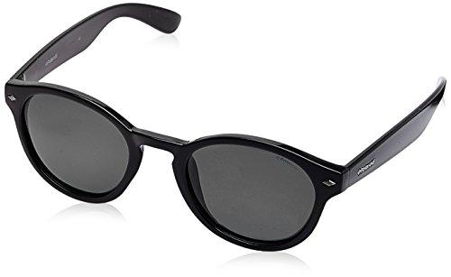 Polaroid homme PLD 1013/S H8 V08 50 Montures de lunettes, Marron (Havana/Green Pz)