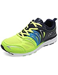 Pure Play Men's Synthetic Running Shoes