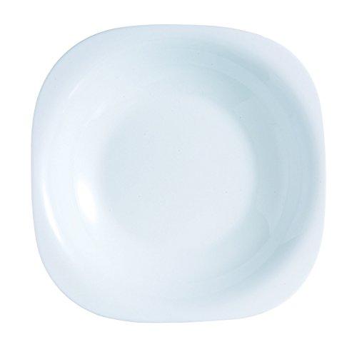Luminarc Servizio Piatti Arcopal, Confezione da 19
